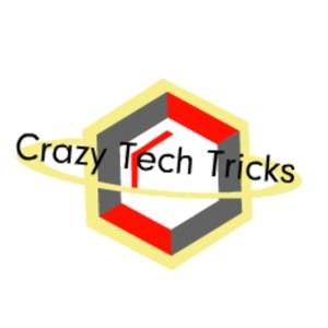 Crazy tech tricks