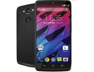 Motorola Moto Maxx Specifications