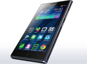 Lenovo P70 specifications