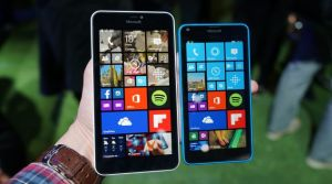 Microsoft Lumia 640 XL Specifications