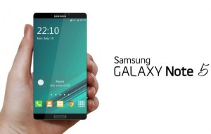 Samsung Galaxy Note 5 Price Rs. 48,400