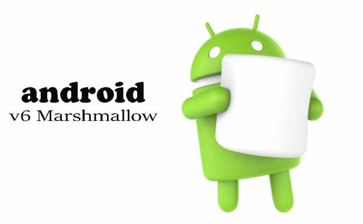 Install Android 6.0 Marshmallow