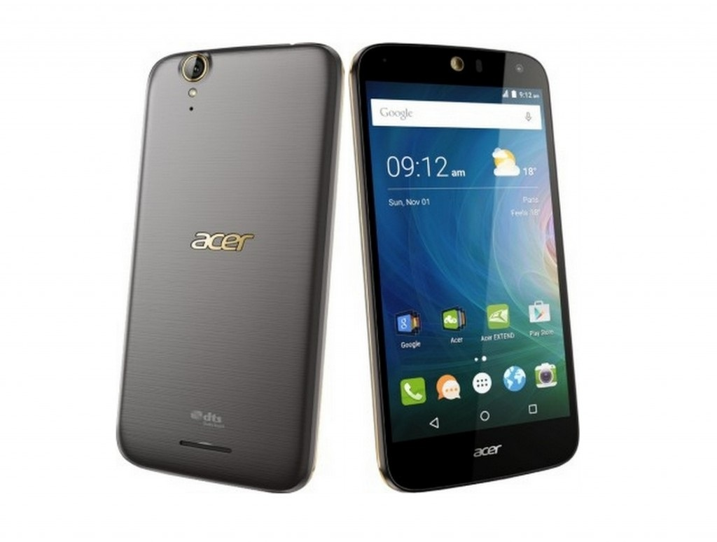 Acer Liquid Z630s specifications with price - Best Android Phones Under Rs 10000 in India 2016