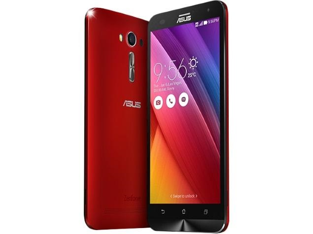 Asus Zenfone 2 laser 5.5 - Best Android Phones Under Rs 10000 in India 2016