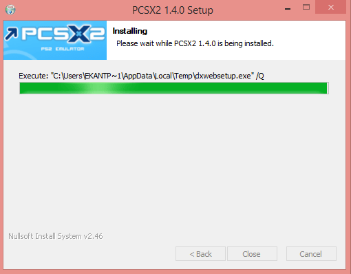 download PCSX2 Emulator on your Windows, Linux or even on Mac to play ps2 games on PC with or without disc - Without Emulator