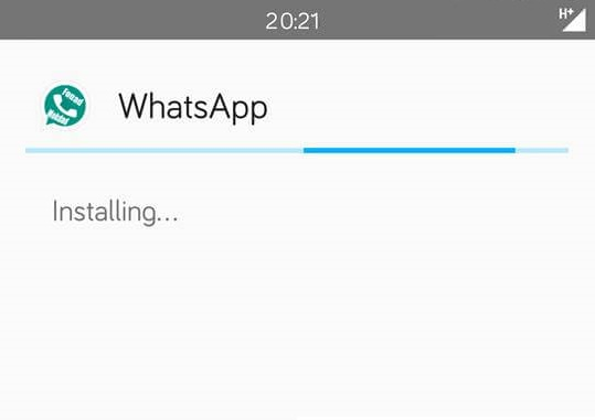 How to Install GB WhatsApp in your Android Phone