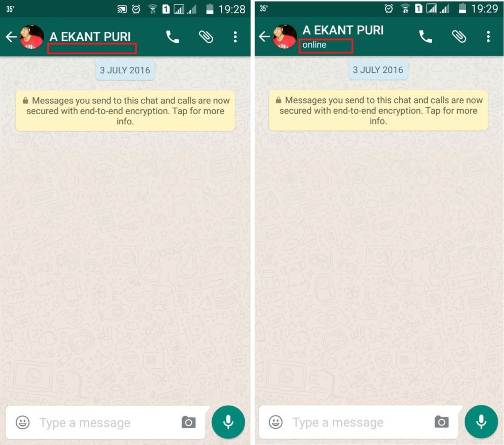 How To Keep Whatsapp Online All The Time On Android Or