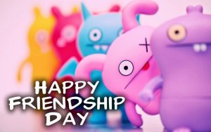 cartoonfriendship-day