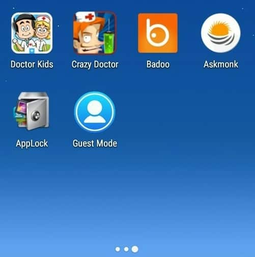 how to use download mode in android