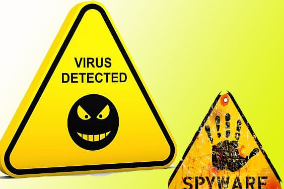 Cell Phone Spyware Detection and Removal