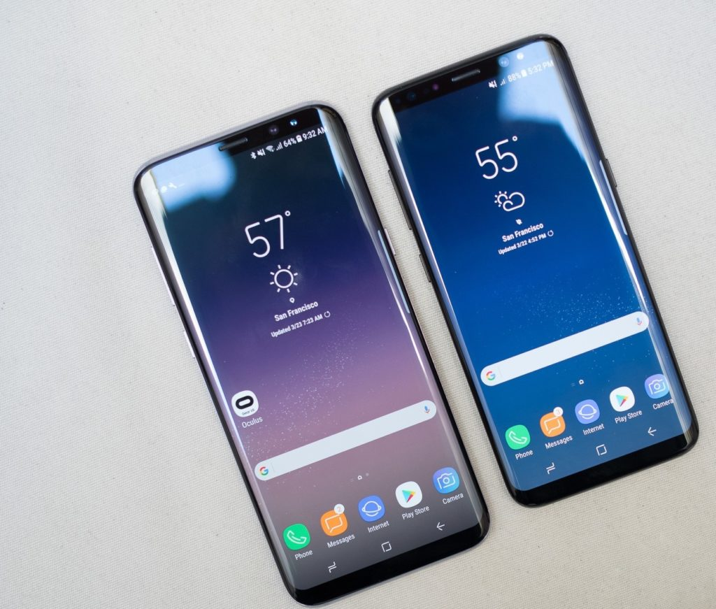 Samsung Galaxy S8 Full Specifications