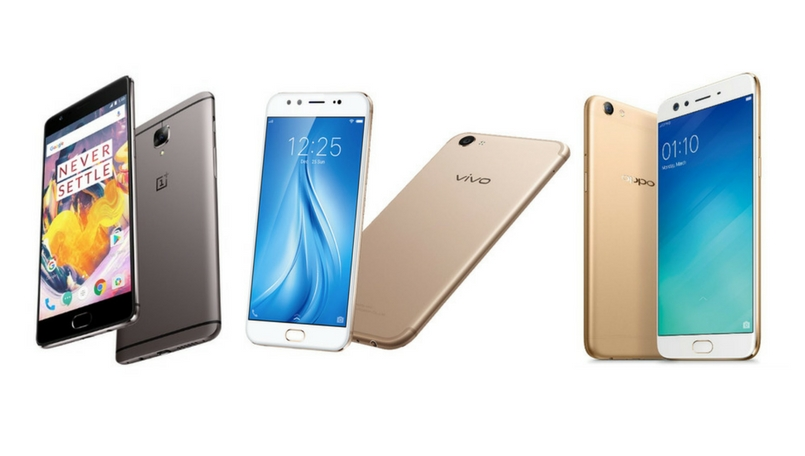 Oppo F3 Plus Full Specifications with price in India