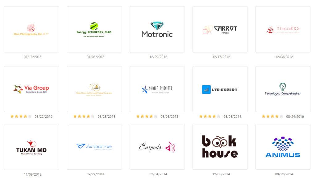 Affordable Logo Designing