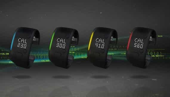 Top 10 Best Fitbit Alternatives – Budget Fitness Trackers - Adidas MiCoach Fit Smart