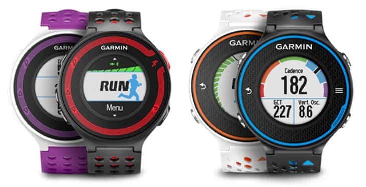 Top 10 Best Fitbit Alternatives – Budget Fitness Trackers - Garmin Forerunner 220