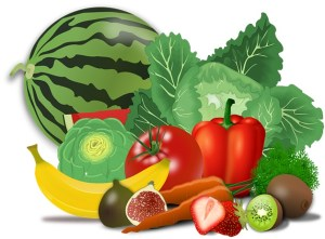 Healthy Fruits And Vegetables To Your Diet To Cut Down On Family Medical Expenses