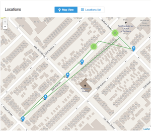 iPhone Tracking: Using your iPhone to Track Locations