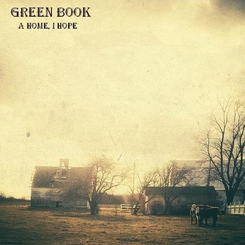 Green Book's new EP