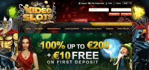 videoslots,casino obzor,обзор казино