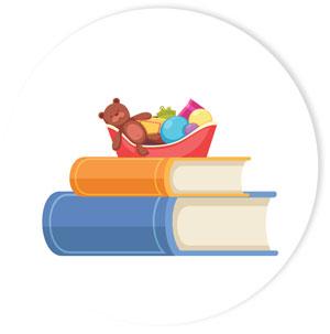 Biblias Completas Infantiles