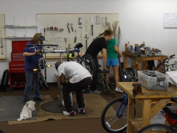 Learn Bicycle Repair Skills