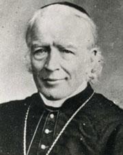Mgr Ignace Bourget