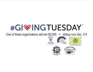 Community Foundation Hosts Contest for #GivingTuesday
