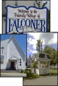 Falconer Region Community Fund