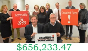 CRCF Board of Directors Approves $656,233 at December Meeting