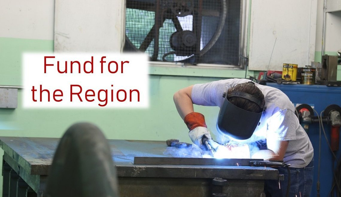 Fund for the Region