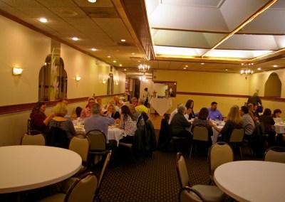 Annual Banquet 2015