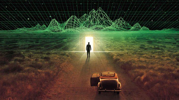 Resultado de imagen de El Universo como un Holograma