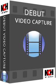 Debut Video Capture Crack 7.50 Registration Code 2021