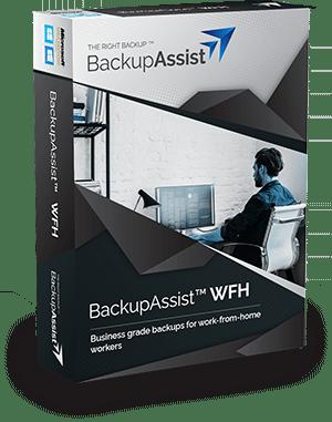 BackupAssist Desktop Crack v11.5.6 with Keygen Download