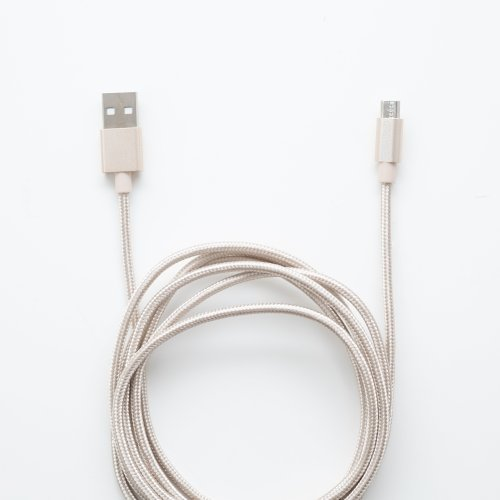 CRCTech Gold Micro USB Cable