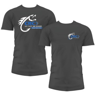 CRC We Care! We Share! | 2018 Shirts
