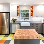 Kitchen remodel in Salem Oregon