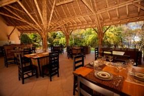 Ocotal Beach Club - Restaurant