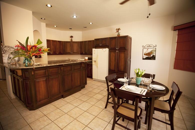 Pura Vida Villa - Kitchen2