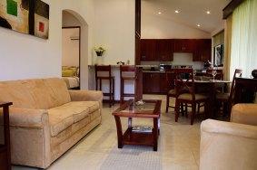 Vista Ocotal 2Bedroom - Dining-Area-2