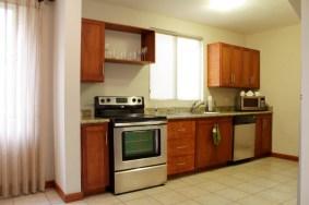 Vista Ocotal 3Bedrrom - Kitchen-Area