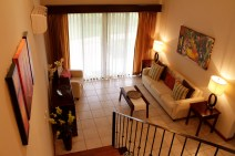 Vista Ocotal 3Bedrrom - The Living Room