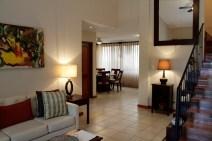 Vista Ocotal 3Bedrrom - The Living Room2