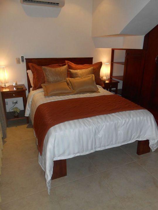 Vista Ocotal 4Bedroom - 2nd Bedroom