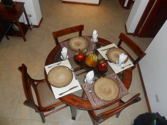 Vista Ocotal 4Bedroom - Dinning Room 2