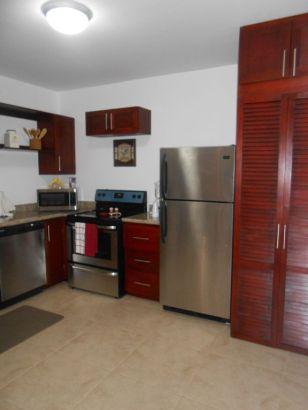 Vista Ocotal 4Bedroom - Kitchen