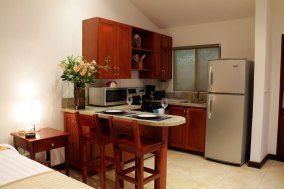 Vista Ocotal Studio Kitchen