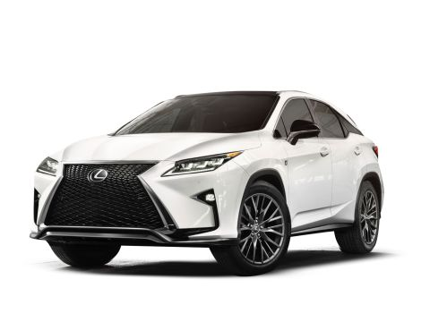 2016 Lexus RX Reviews Ratings Prices Consumer Reports