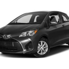 New Yaris Trd 2017 2018 Toyota Consumer Reports