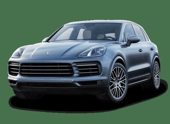 Porsche Cayenne Price